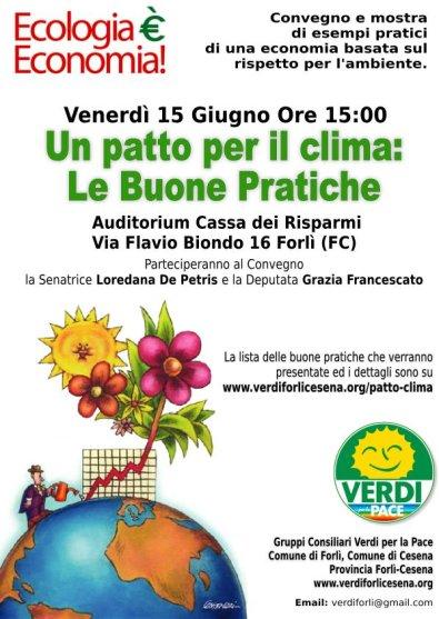 Patto per il Clima Forlì